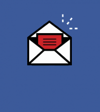 Facebook - notifications mail