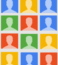 Contacts Google+