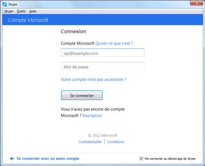 Utiliser <b>Messenger</b> sans avoir <b>un</b> <b>compte</b> Facebook
