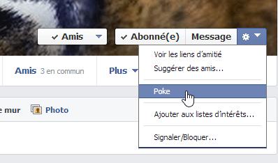 Bloquer les pokes sur facebook plc 5 slot addressing